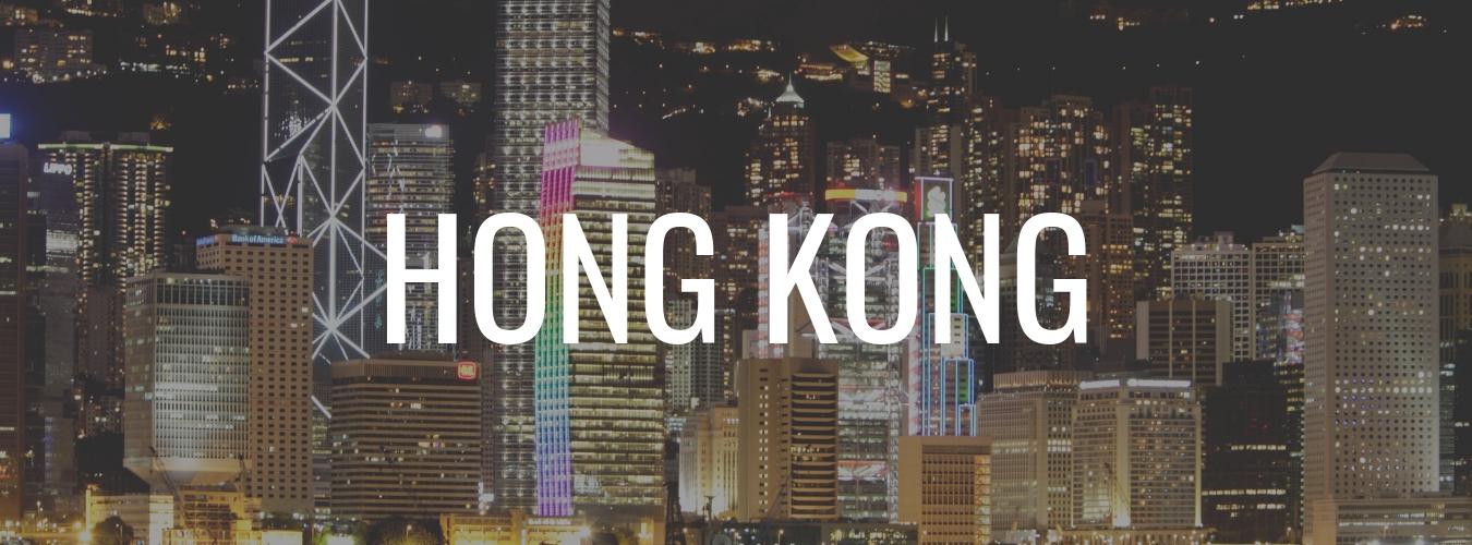Hong Kong | Awakening House of Prayer